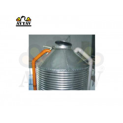 Система за пневнаматично пълнене 14-18-21 тона