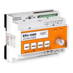 Димиращ контролер EPU-1500