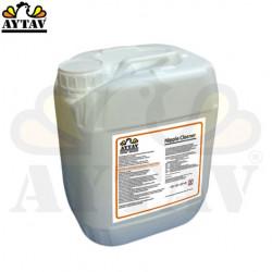 Втоксит - за чистене на нипелната система  5 кг.