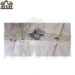 Ел. мотор с редуктор - 0,75 W за повд. система