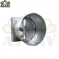 Конусен вентилатор